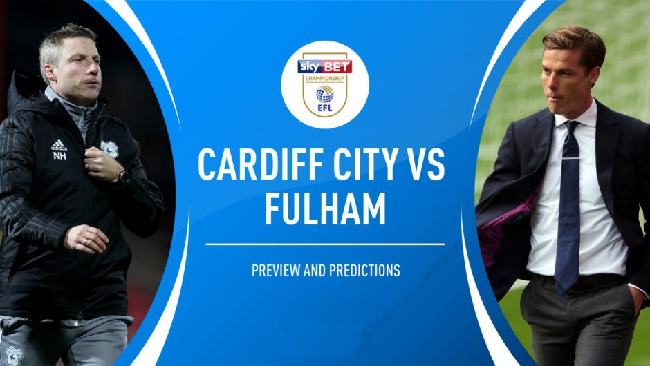 Cardiff City vs Fulham predictions