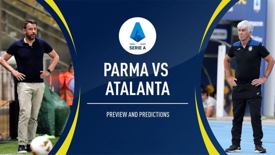 Parma vs Atalanta predictions