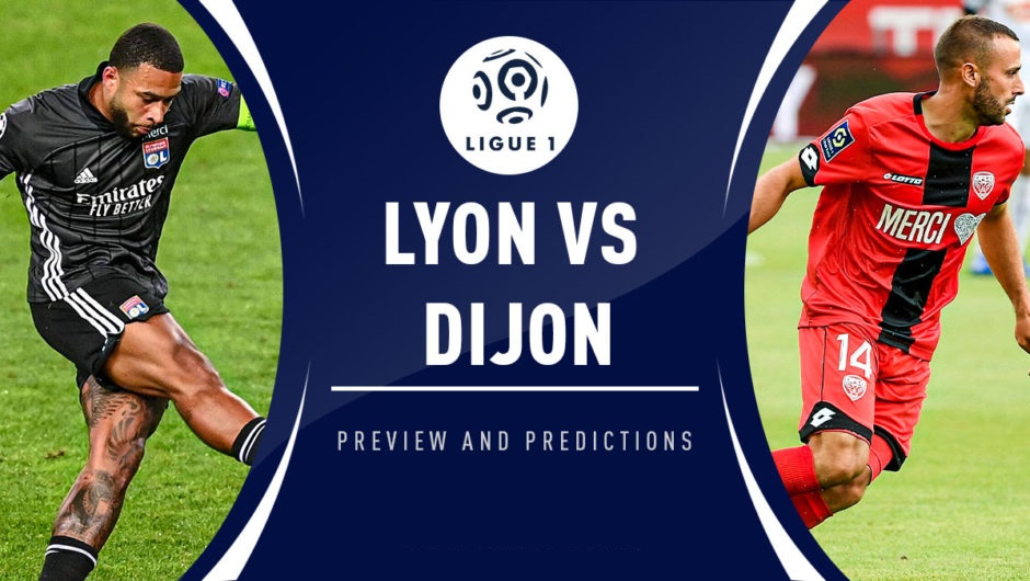 Lyon vs Dijon predictions
