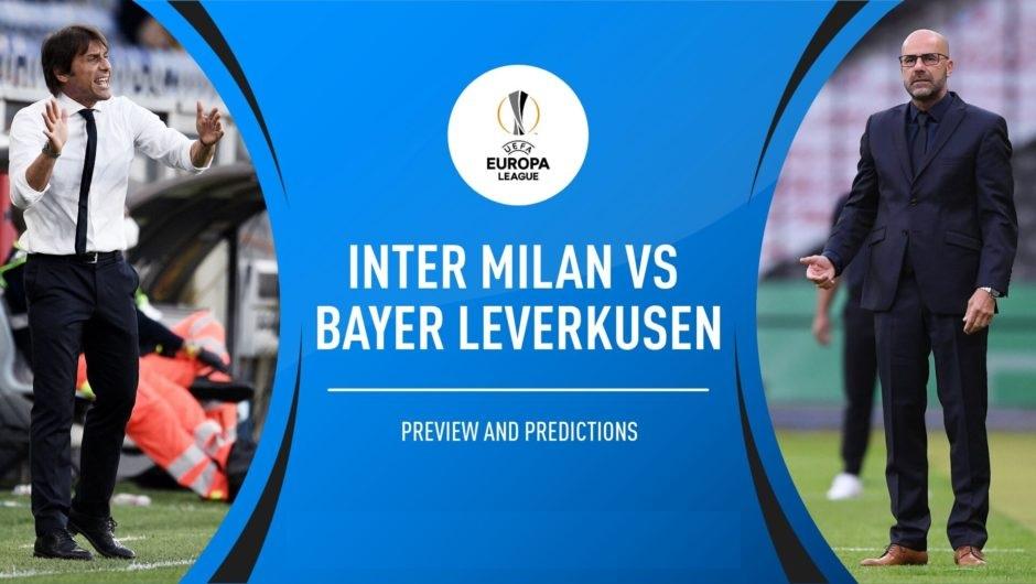 Inter Milan vs Bayer Leverkusen
