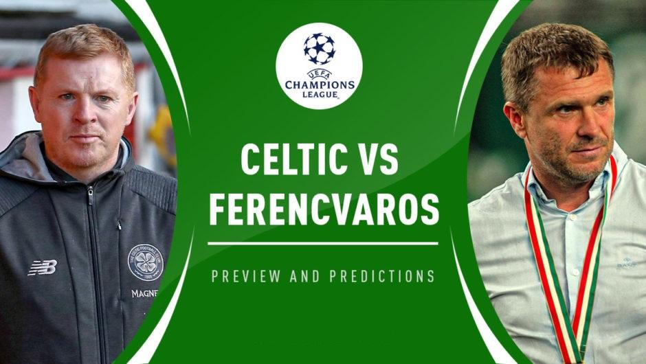 Celtic vs Ferencvaros predictions